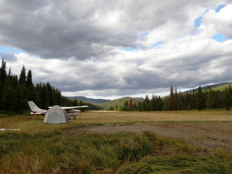 Skychick Ramona Cox 187 Elk City Id