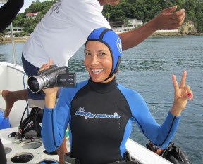 New Diving Videographer 3