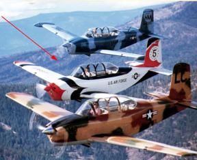 Skychicks Formation Flight