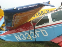 Air Camping Crash 5