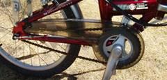 Personal Bike 5